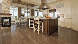 Visgraat Vloer Keuken : Vloeren voor thuis forbo flooring systems